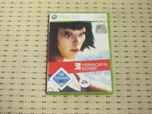 Mirror-039-s-Edge-para-Xbox-360-xbox360-embalaje-original