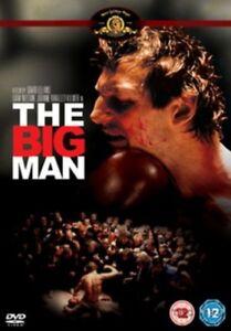 Neu The Big Man DVD