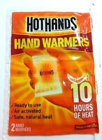 14 Individual Hand Warmers, 7 Pairs Of 2 Handwarmers Hot Hands, Up To 10hrs Heat