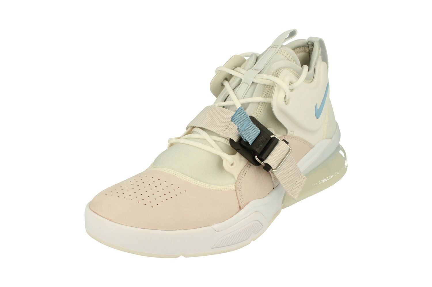 Nike Air Force 270 Mens Hi Top Trainers AH6772 Sneakers shoes 003