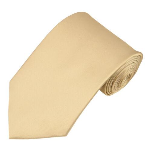 Brand New Romario Manzini® Men/'s Traditional Solid Color Ties 56 colors