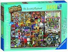 Ravensburger 19597 Colin Thompson los inventores Armario Jigsaw Puzzle 1000 PC