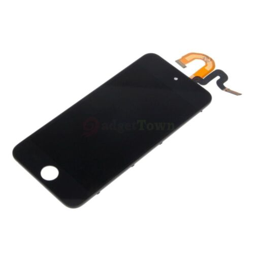 Full LCD Digitizer Glass Screen display Replacement for Ipod Touch 5 5th A1509
