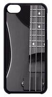 Guitar Bass Rock Strings Pattern Design Back Case Cover For Apple Ipod 4 5 6