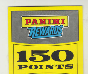 450-Panini-Rewards-Points-Unused-3-x-150-Redemption-Cards