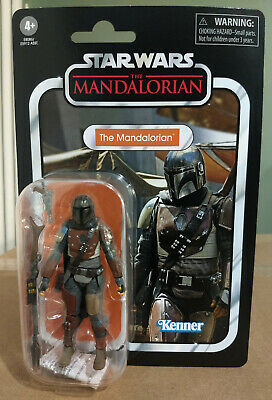 """Star wars 3.75/"""" Vintage Collection mandalorian vc166 NEW POSTAGE DISCOUNT"""