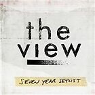 The View - Seven Year Setlist (2013)