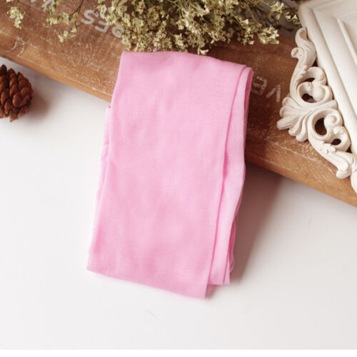 Classic Kids Child Girls Solid Color Thin Stockings Tights Pantyhose Dance Pants
