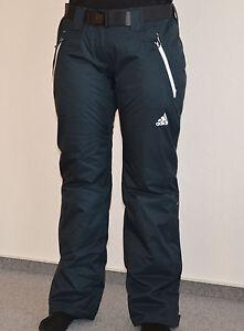 Details about Adidas Coach Pant W Pants Winter Trousers Salopettes Snowboard Pants Womens Trousers Women show original title