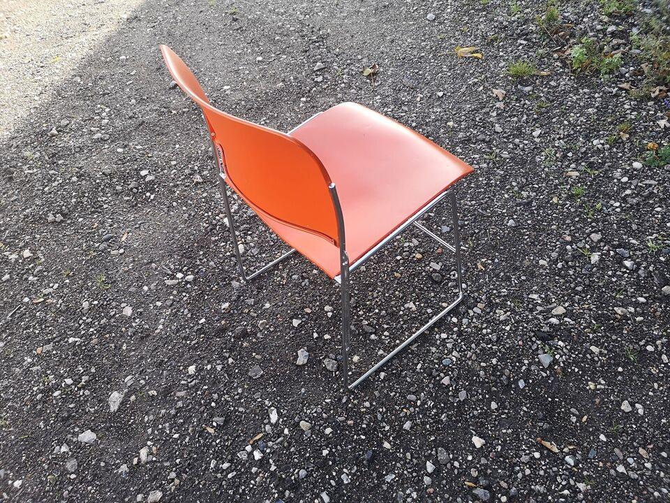 Anden arkitekt, 40/4 stolen, Spisebordsstol