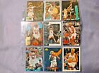 Dennis Rodman Chicago Bulls Lot Of 35 Basketball Cards 1990`s Mint In Sleeves
