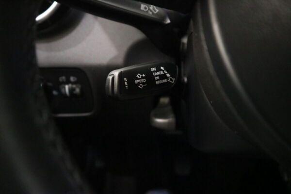 Audi A1 1,0 TFSi 95 Ultra Sportback - billede 2