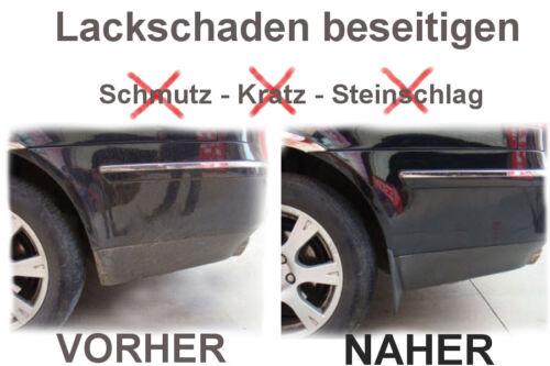 Ford Focus 2 schmutzfängersatz 4 unidades protección contra salpicaduras guarda Barro carrocería de protección