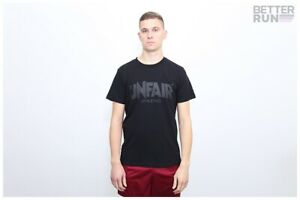 Injuste-Athletics-T-Shirt-Classic-Label-Shirt-All-Black