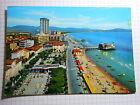 Cartolina Follonica Spiaggia di Levante 1964 ( ps904)