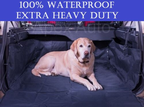 FORD FIESTA HATCHBACK ALL YEARS Car Boot Liner PREMIUM Heavy Duty WATERPROOF