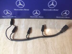 Surprising Genuine Mercedes Sprinter Glow Plug Wiring Loom 1685451828 2010 2017 Wiring Database Gramgelartorg