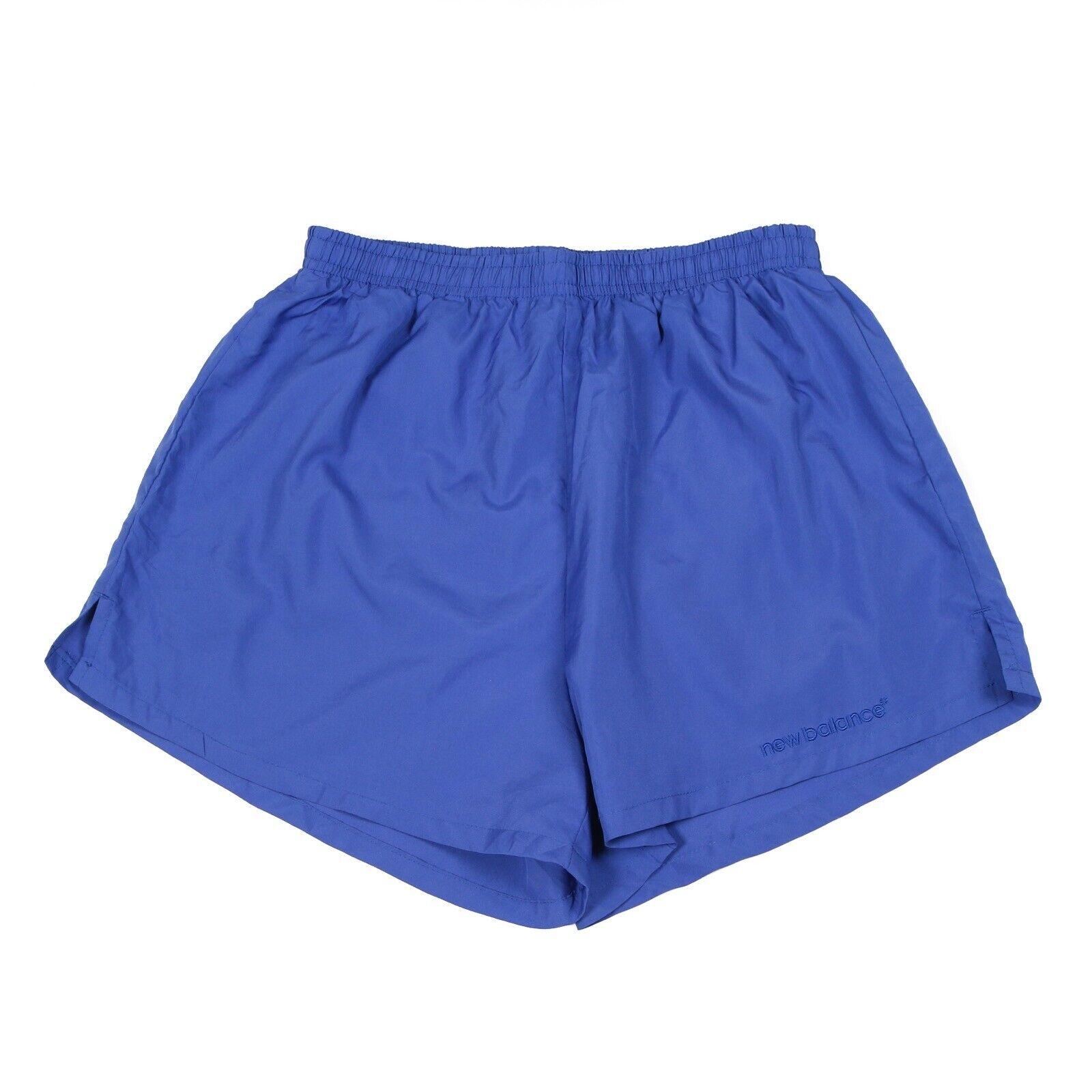 NEW BALANCE Running Shorts | Women's S | Sports Gym Sprinter Vintage