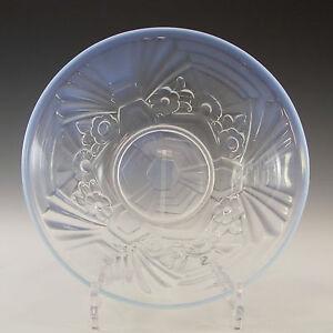 Jobling-Art-Deco-Opaline-Opalescent-Glass-Flower-Bowl