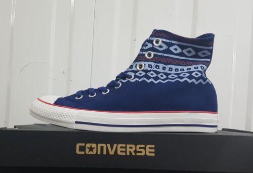 Converse Star Taylor Men Bnib Blue All s Ciao Victoria Chuck 146807c qqCOngr