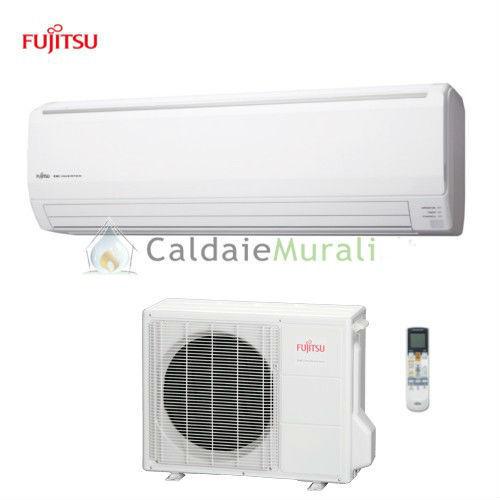 Climatisation Fujitsu Convertisseur Série Lf ASYG24LFCC 24000 Btu A++