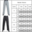 Plus-Size-Men-Casual-Linen-Loose-Wide-Leg-Pants-Holiday-Yoga-Gym-Long-Trousers thumbnail 7