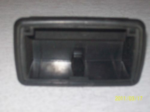 LONDON TAXI LTI Fairway Arrière Ash Tray Cover Holder
