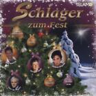 Schlager zum Fest von Various Artists (2013)