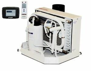 Details about MARINE AIR CONDITIONER WEBASTO FCF 16000 R410A  115V,T-STATE,CABLE,REMOTE CONTR