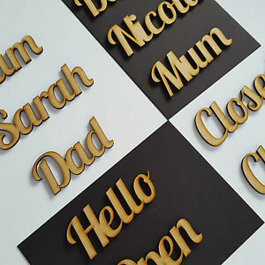 Home Furniture DIY Home Decor Plaques Signs