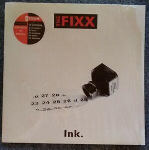 THE-FIXX-Unplayed-1991-12-034-Vinyl-LP-INK-EMI-0647450001-EEC