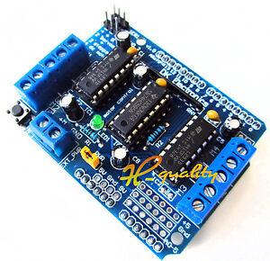 Motor-Drive-Expansion-Shield-Board-Module-L293D-For-Arduino-Duemilanove-Mega-UNO