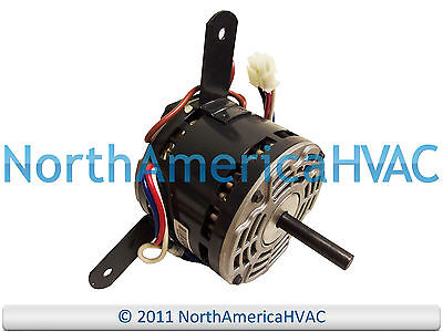 OEM Upgraded Luxaire Furnace Blower Motor 1//3 HP 115 Volt 1468-220P