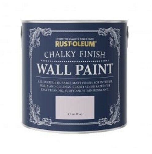 Rust-Oleum Gesso Gessoso Muro Pittura Chic Shabby 125ml ...