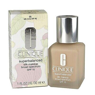 Clinique Superbalanced Makeup Foundation - Fresh Beige #63