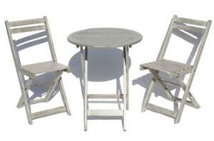 Set da balcone teilig set da bar soggiorno mobili da giardino