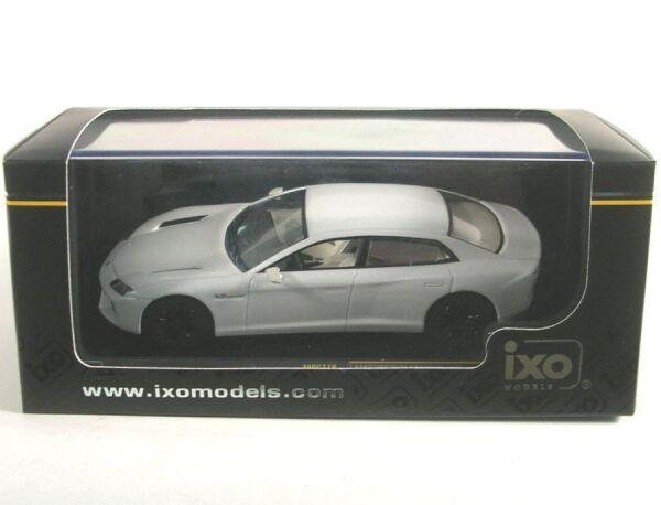 Lamborghini Estoque (Pearl White Metallic) 2008