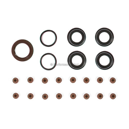 Fits Re-Rings Gaskets Bearings Rings Mitsubishi 2.4 4G64 16V