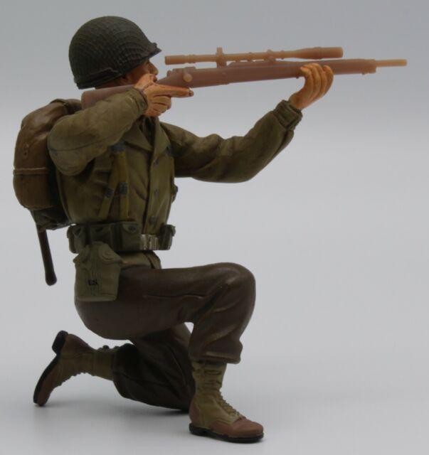 1:6 Scale Action Figure DRAGON WW2 GERMAN KARABINER G-43 RIFLE GUN MODEL G14