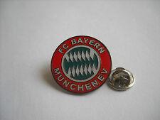 a10 BAYERN MUNCHEN FC club spilla football calcio fussball pin germania germany
