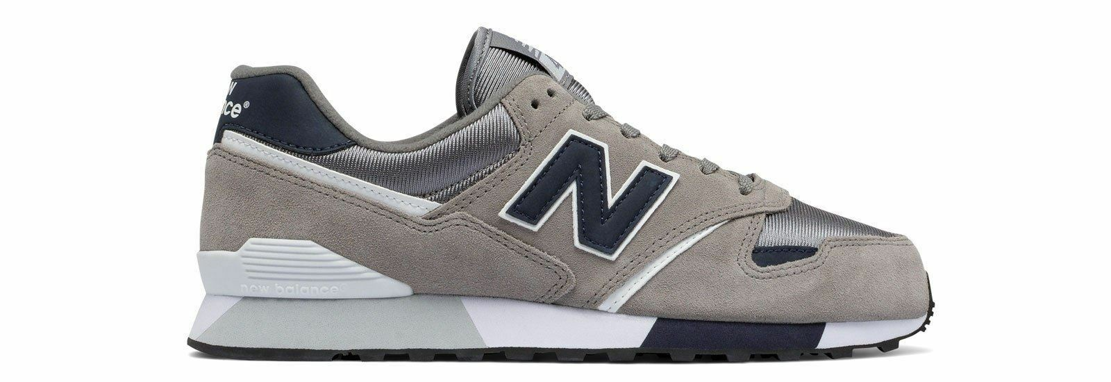 New Balance Classic U446GN gris Navy hommes Fashion Chaussures