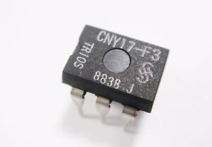 CNY17-F3-Optoacopladores-Optoacoplador-DIL6-AP64-AP71