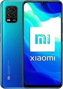 Xiaomi-Mi-10-Lite-5G-Smartphone-6-57-034-FHD-DotDisplay-6GB-RAM-128GB-ROM-BLUE