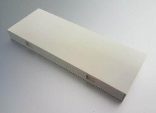 Playmobil Wand groß 165x50x15mm weiß