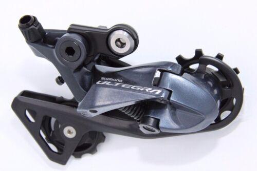 28-34T NEW Shimano Ultegra RD-R8000 GS Road Bike Rear Derailleur Shadow 11sp