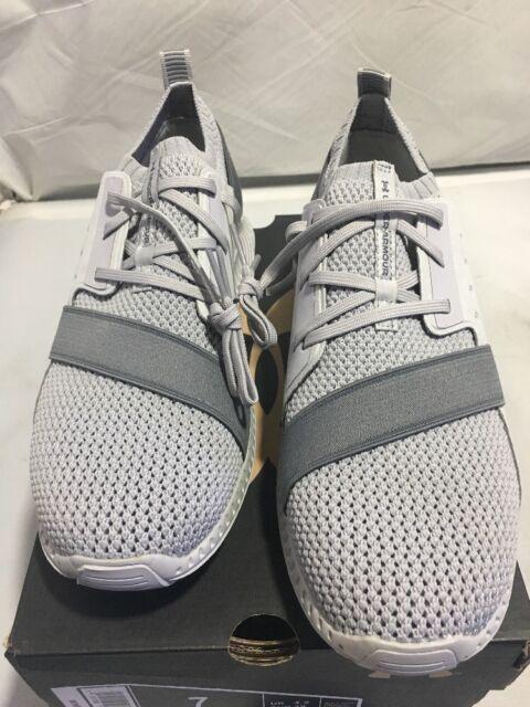 sports shoes 4eefa d66d5 Under Armour Men's Threadborne Shift Running Shoes Aluminum Graphite Size 7