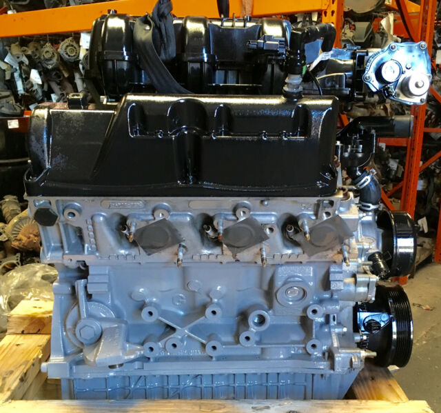 Buy 02 03 Ford Explorer Engine  1518445 online eBay