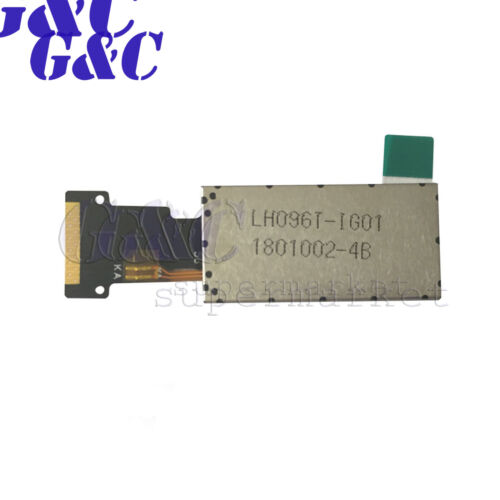 0.96/'/'inch IPS interface Full Color TFT Display Screen ST7735 SPI 80X160