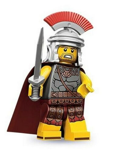 Lego Minifigures Series 10 Assorted Individual Figures