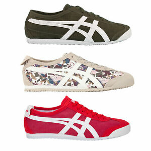 Details about Onitsuka Tiger Mexico 66 Womens Sneaker Retro Leisure Shoes  Asics Trainers- show original title